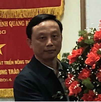 Ông Mai văn Minh